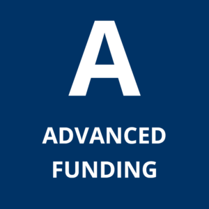 Advanced Funding